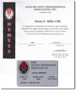 Certification copy
