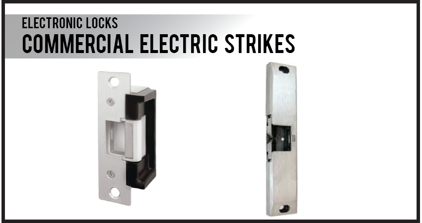 Commercial Electric Strikes