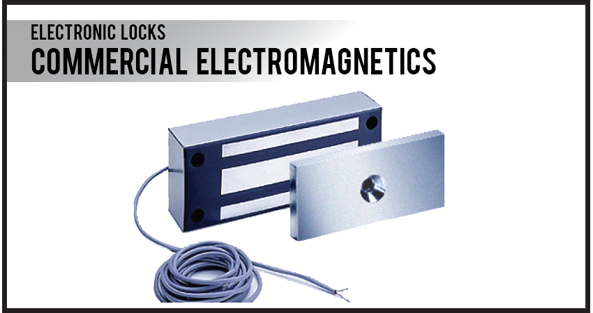 Commercial Electromagnetics