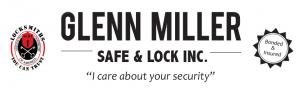 Glenn Miller Safe & Lock