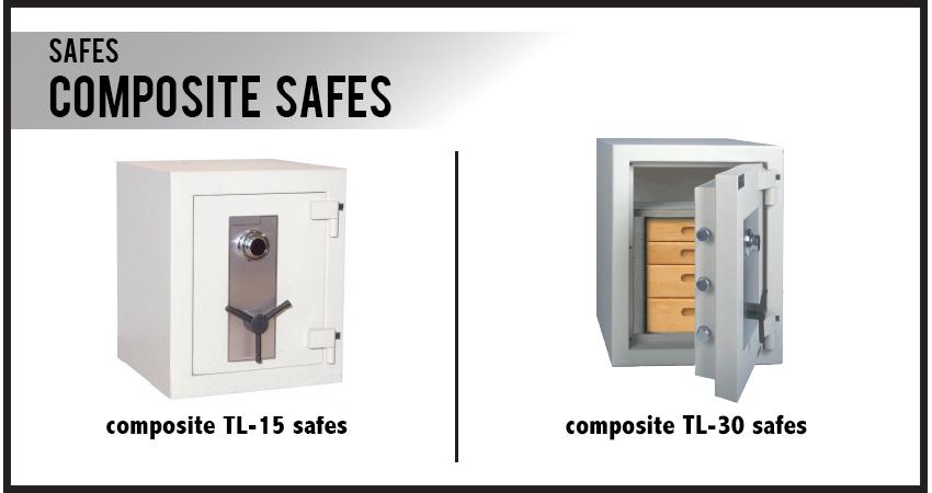 Composite Safes